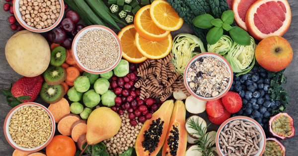 Add Fruit, Veggies and Grains to Your Diet to Reduce Type 2 Diabetes Risk by 25%, Studies Say
