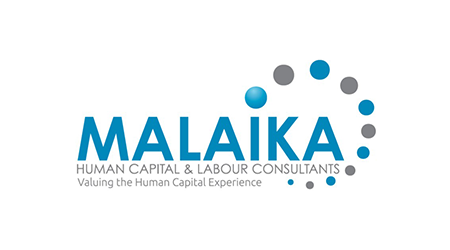 Malaika Human Capital Consultants (Malaika HCC) is an established Human Resources, Payroll & Labour Consultant firm who combines the relevant expertise, skills, knowledge and workforce with their clients.  Malaika HCC aims to provide their clients with swift and effective solutions to all human resources, payroll administration and labour problems which businesses are confronted with daily in South Africa.