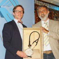Lifetime Achievement Award - Prof Shabir Moosa